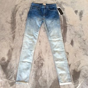 French Connection Jeans - NWT French Connection Ombré Jeans